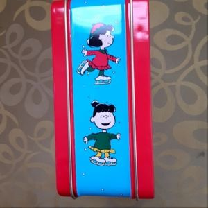 Peanuts Other - PEANUTS Vintage lunchbox